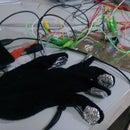 Makey Makey : Piano Glove