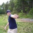 Wiffleball Pitch: The Cutter