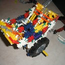 build your own, k'nex engine, medium piece count