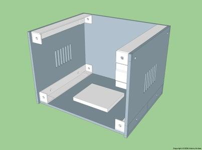SketchUp 3D Model