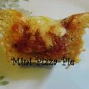 Mini Pizza-pie