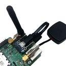GPS for the Raspberry Pi: PiloT GNSS Tutorial