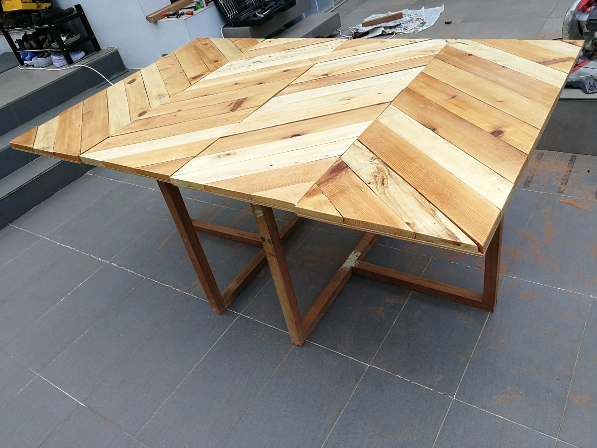 Picture of Add the Table Top