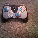 """My Slightly Modded Turbo Fire 2 Controller. Now Available @ Toys """"R"""" Us and Gamestop."""