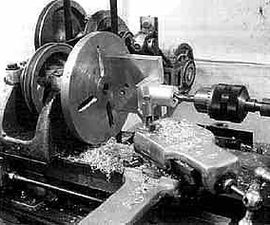 Build Your Own (metalworking) Lathe - Part I