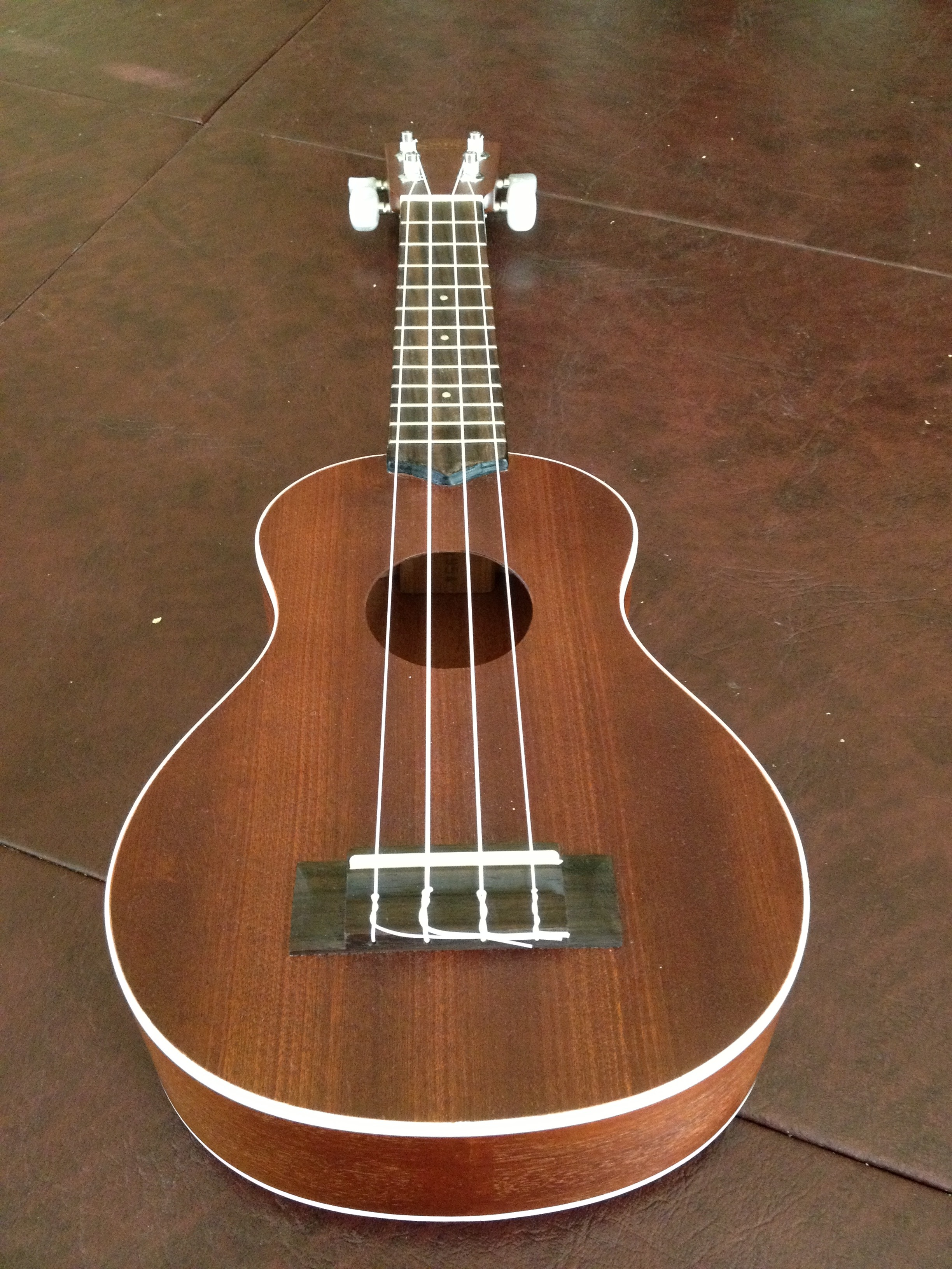 Picture of 123D Ukuele