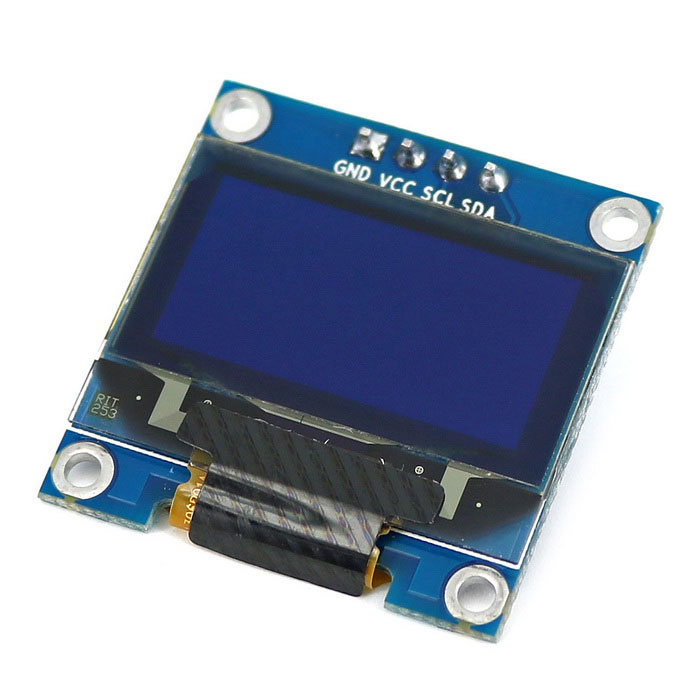 Picture of Display Oled Sh1106