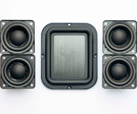 Guide to Buying Portable Speaker Parts (PART 2!)