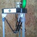 Cómo Cambiar El Filamento De Un Impresora Rostock Max V2