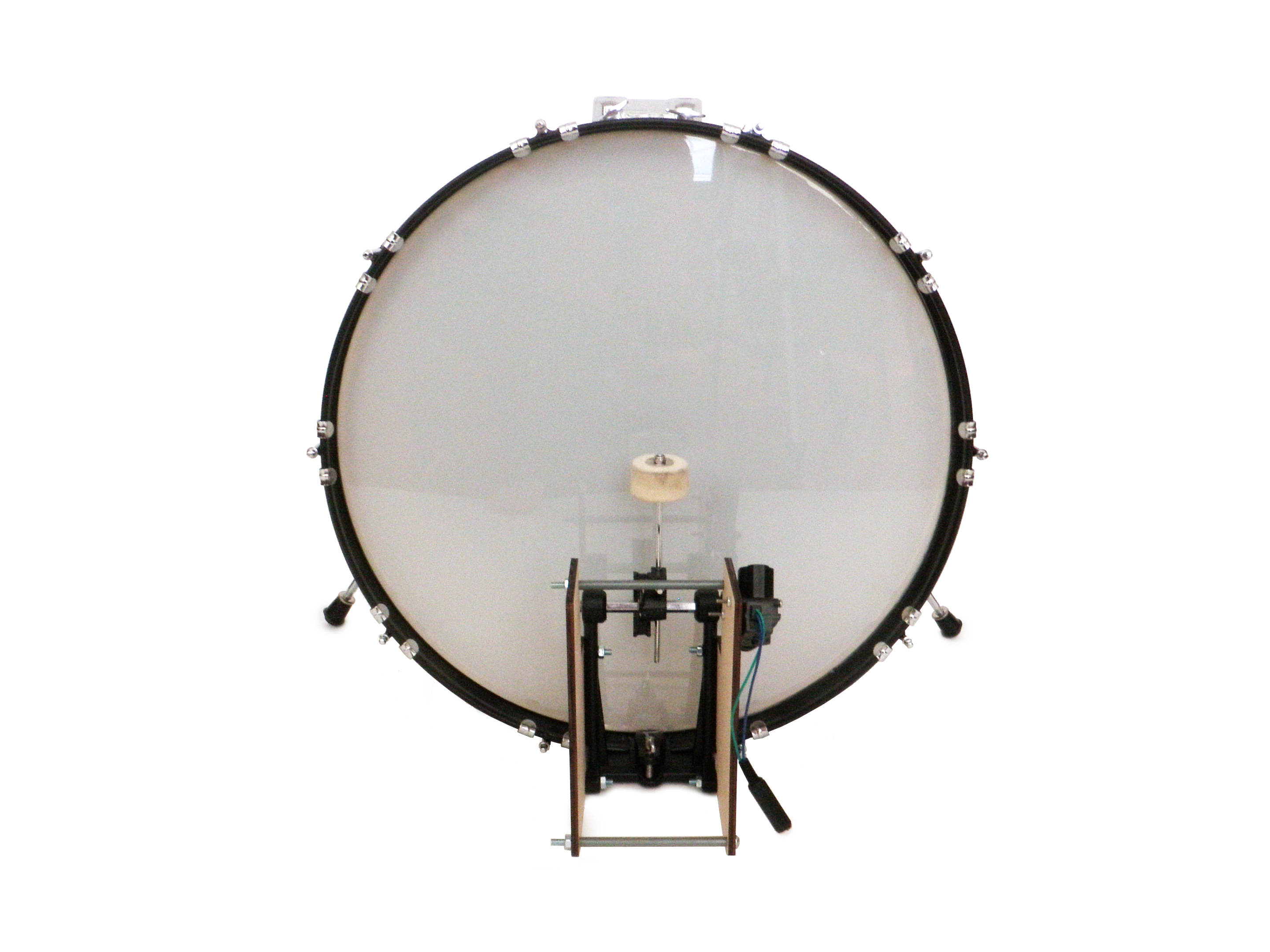 Picture of Kick Drum