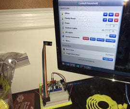 OpenHab & Arduino