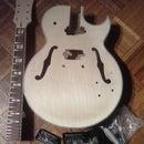 Kit Guitar