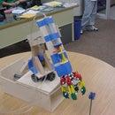 my working knex robot