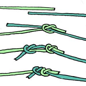 Make a Macrame Holder (Optional)