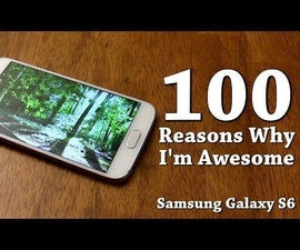 100+ Galaxy S6 Tips and Tricks
