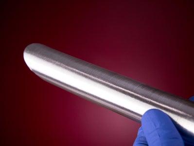 Make It Look Like Brushed Steel!