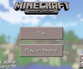 Minecraft Dup Glitch 2