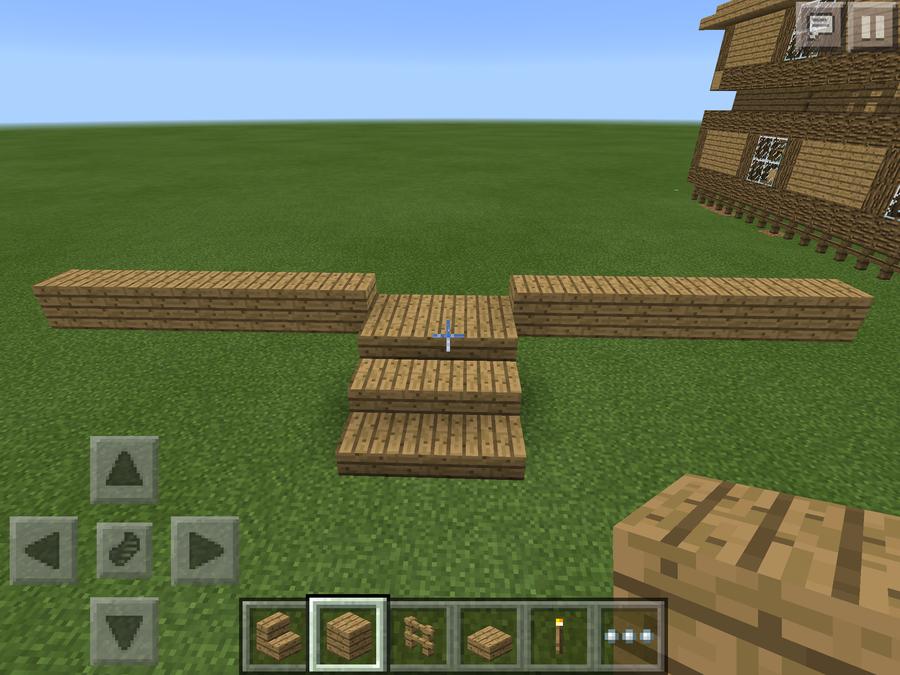 minecraft houses easy step by step