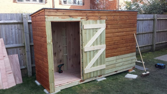 Doors and Flooring and Cladding