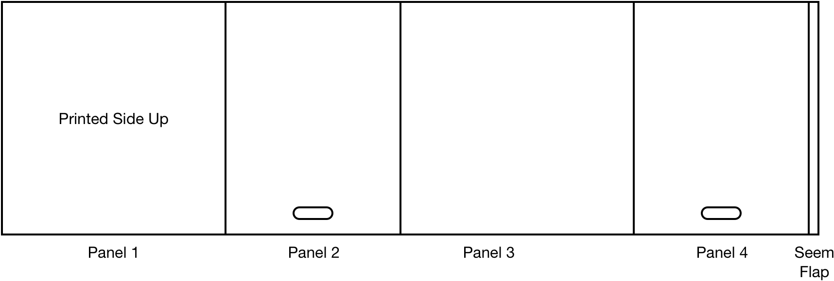 Picture of Resize Box (B) – Flip Box Up-Side-Down