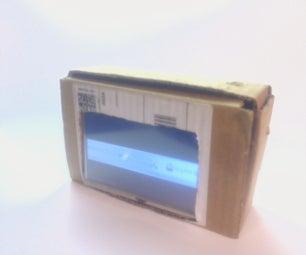 Poor Man's Portable RetroPie Gaming Console