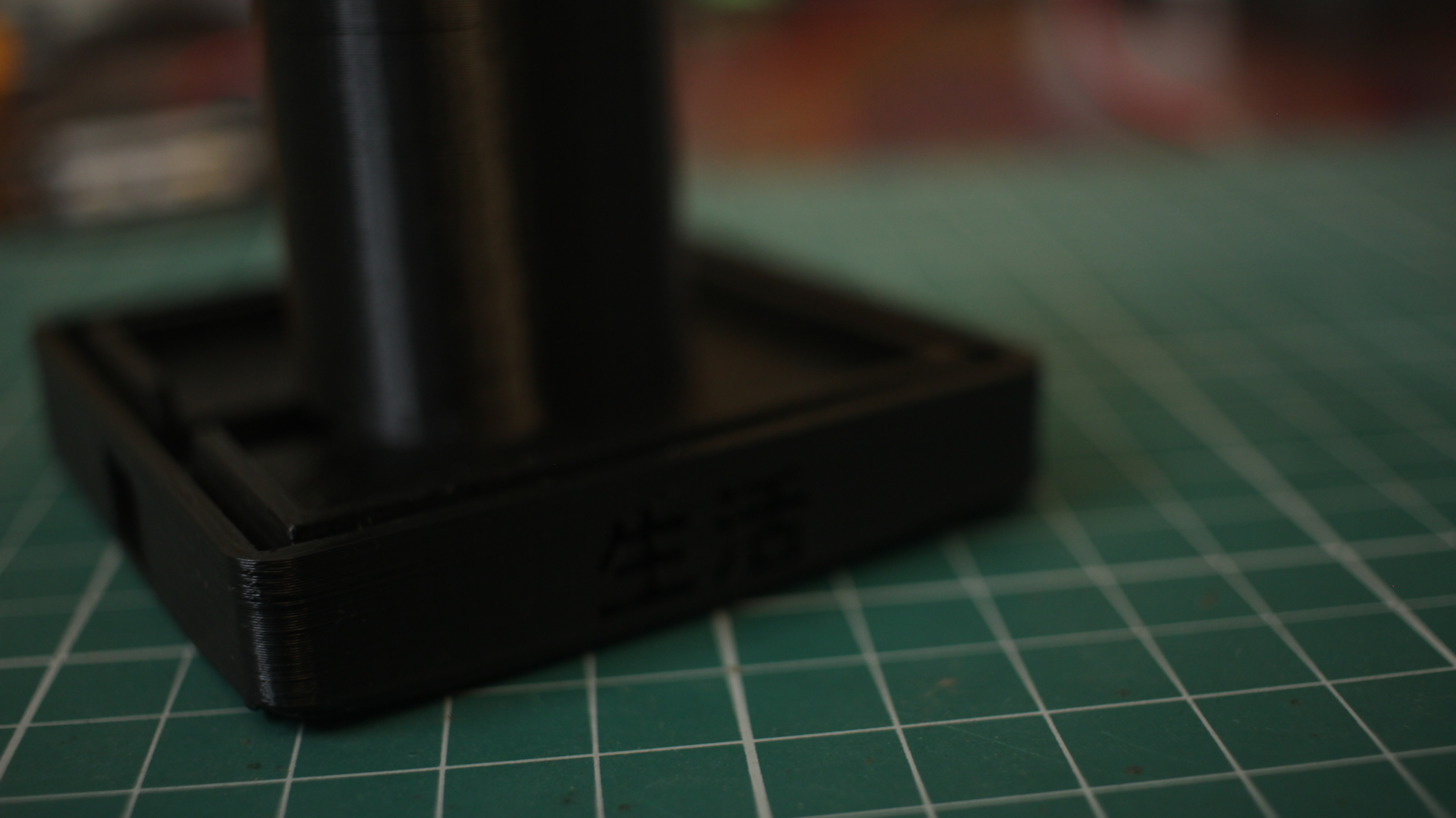 Picture of Printing the Holder