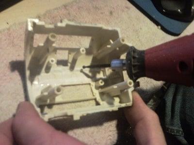 R2 Break Down & More Prep Work