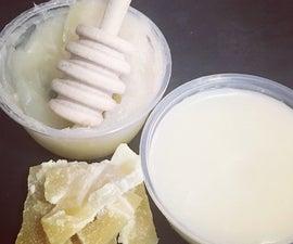 Beeswax & Honey Lip Balm