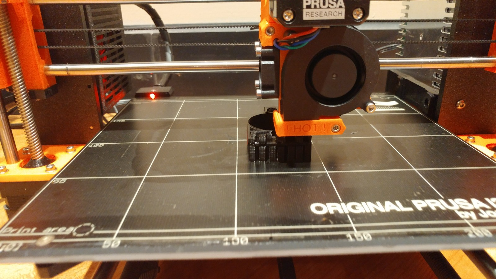 Picture of Step Four : 3D Print !