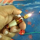 Bare Minimum Torch STEM Learning for Kids