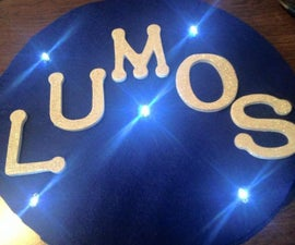 LUMOS Nightlight