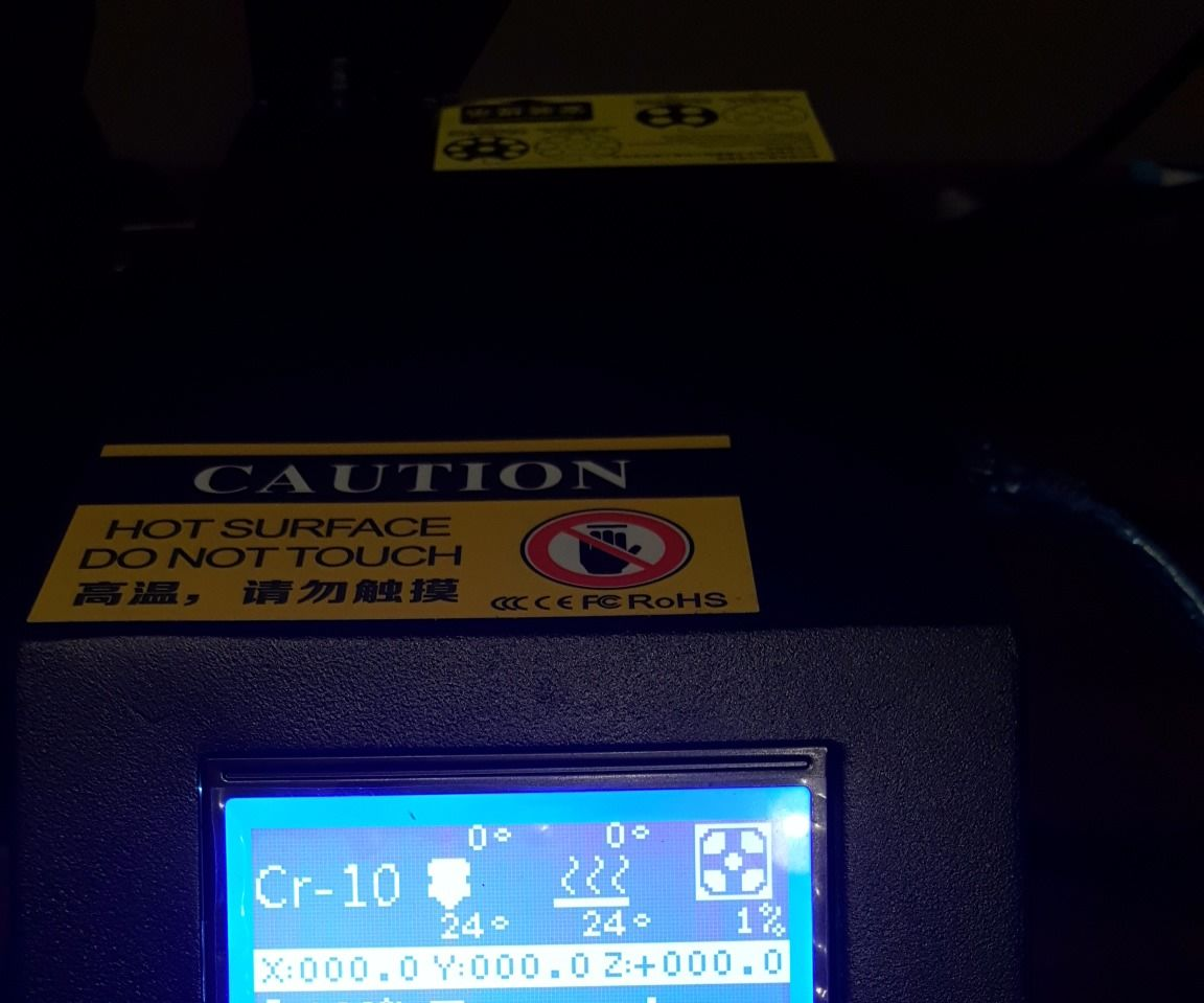 Flashing a Bootloader to the CR-10: 4 Steps