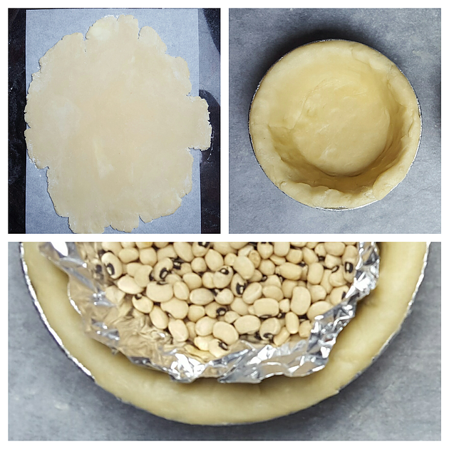 Picture of Prepare Crust