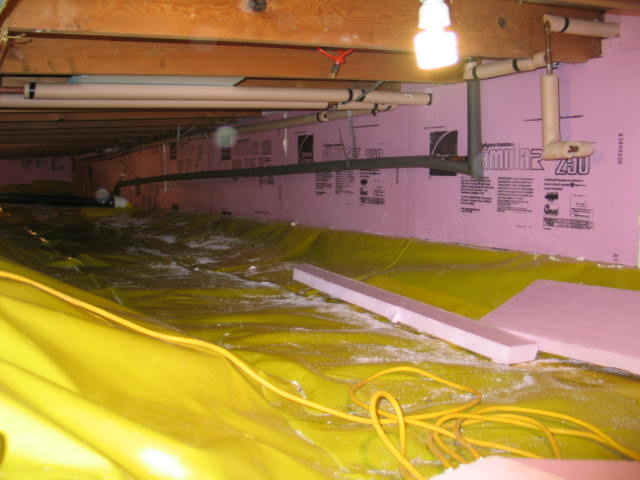 Picture of Insulate Walls