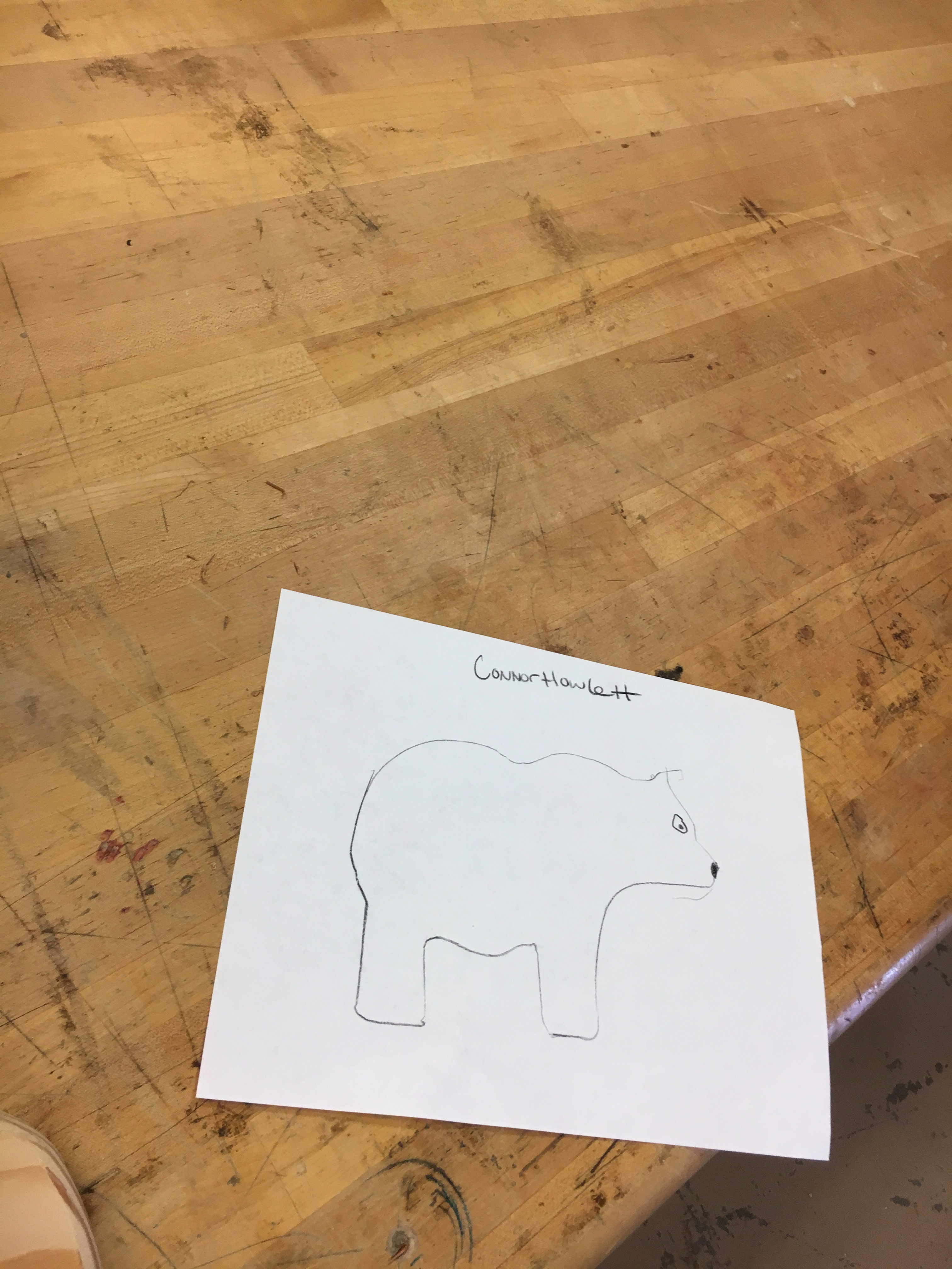 Picture of Step 6: Design Your Animal