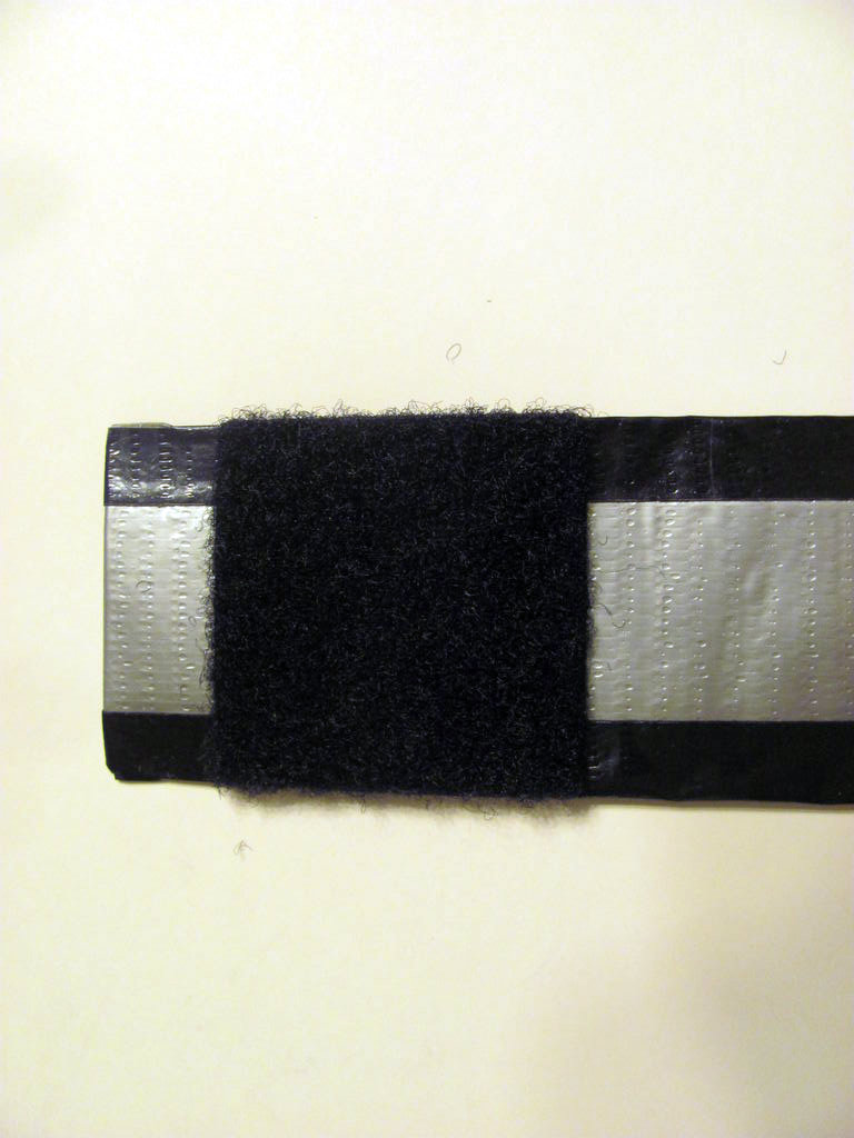 Picture of Add Velcro