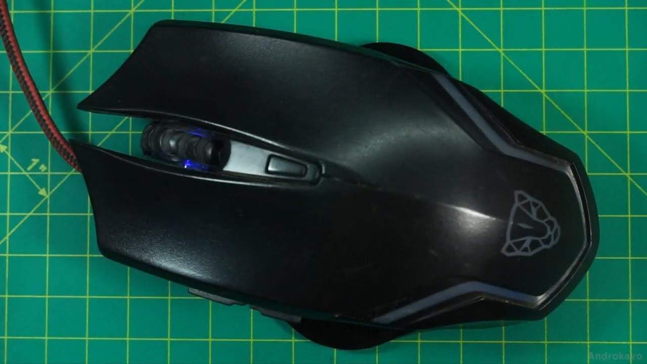 Picture of How to Fix Mouse Double Click