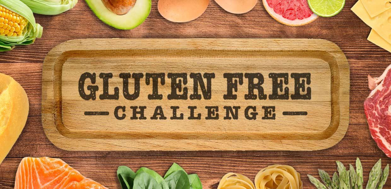 Gluten Free Challenge 2017