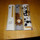 CUSTOMIZE YOUR XBOX 360 FACEPLATE