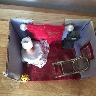 Picture of Added Toy Furniture