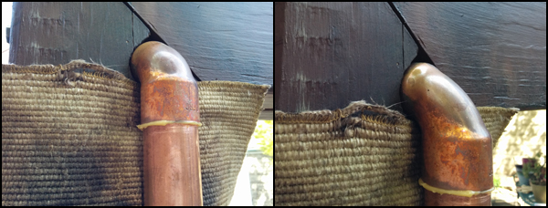 Picture of Connect Copper Pipes and Water Line