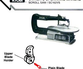 Set Screw Machined Using A Drill