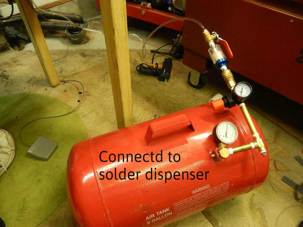 Picture of But I Don't Have a $%^# Compressor...