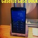 Casette Case Dock