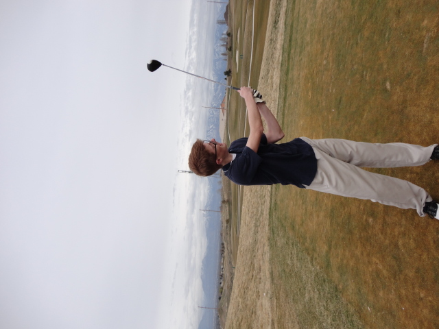 Picture of Follow Through Part 2