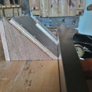 Mitre Jig for a Shooting Board