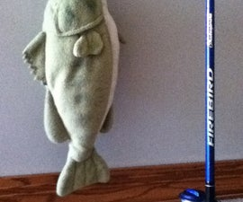 How to Go Fishing Virtually in Your Own Home!