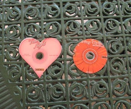 Custom Shape Your CD or DVD Disks