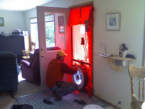 Picture of Have an Energy Audit Completed