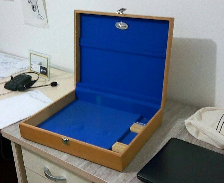 Picture of The Box